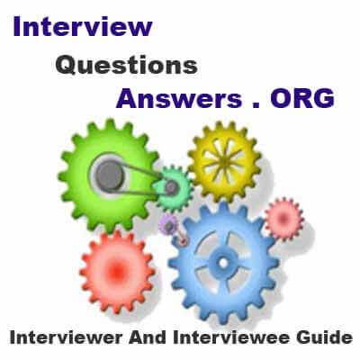 Download Free Mechanical Engineering Job Interview Questions