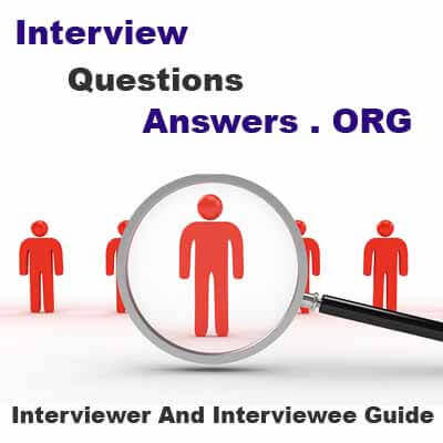 Intelligence Quotient Iq Test Interview Questions And Answers